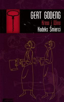 KREW I WINO - TOM 3 - KODEKS ŚMIERCI