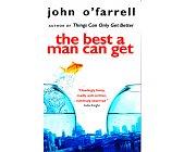 Szczegóły książki THE BEST A MAN CAN GET