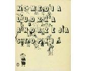 Szczegóły książki KOMEDIA LUDZKA ANDRZEJA STOPKI
