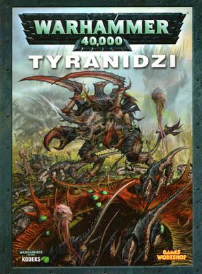 WARHAMMER 40000 - TYRANIDZI