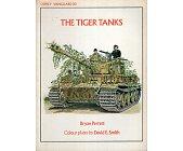 Szczegóły książki THE TIGER TANKS