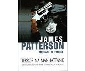 Szczegóły książki TERROR NA MANHATTANIE
