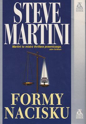 FORMY NACISKU