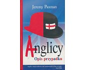 Szczegóły książki ANGLICY - OPIS PRZYPADKU