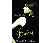 Szczegóły książki BURNED