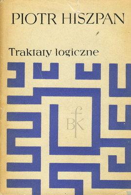 TRAKTATY LOGICZNE