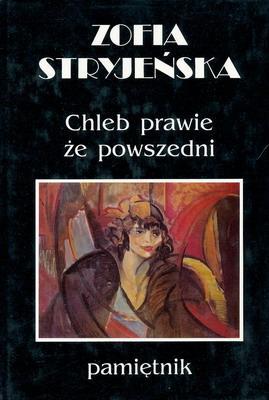 CHLEB PRAWIE ŻE POWSZEDNI - 2 TOMY