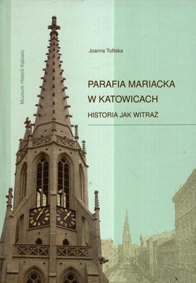 PARAFIA MARIACKA W KATOWICACH