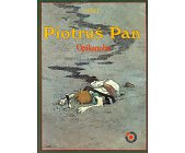 Szczegóły książki PIOTRUŚ PAN - OPIKANOBA