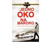 Szczegóły książki JEDNO OKO NA MAROKO