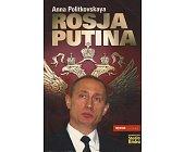 Szczegóły książki ROSJA PUTINA