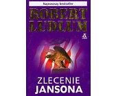 Szczegóły książki ZLECENIE JANSONA