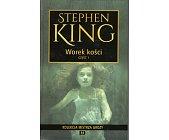 Szczegóły książki WOREK KOŚCI - 2 TOMY
