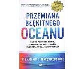 Szczegóły książki PRZEMIANA BŁĘKITNEGO OCEANU