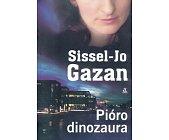 Szczegóły książki PIÓRO DINOZAURA