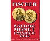 Szczegóły książki KATALOG MONET POLSKICH 2005