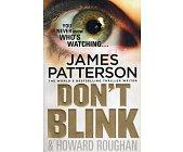 Szczegóły książki DON'T BLINK