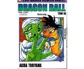Szczegóły książki DRAGON BALL - TOM 16 - STARCIE POTĘG