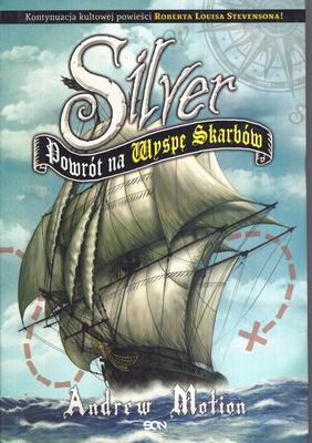SILVER - POWRÓT NA WYSPY SKARBÓW