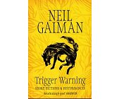 Szczegóły książki TRIGGER WARNING