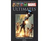 Szczegóły książki THE ULTIMATES: SUPER-HUMAN (MARVE L 24)