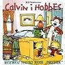 Szczegóły książki CALVIN I HOBBES - ROZWÓJ NAUKI ROBI BRZDĘK