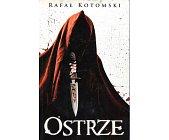 Szczegóły książki OSTRZE