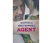 Szczegóły książki AGENT