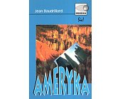 Szczegóły książki AMERYKA