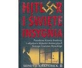 Szczegóły książki HITLER I ŚWIĘTE INSYGNIA