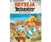 Szczegóły książki ASTERIKS - ODYSEJA ASTERIKSA