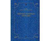 Szczegóły książki HISTORIA ROZWOJU ARTYLERII