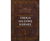 Szczegóły książki DROGA NA GÓRĘ KARMEL