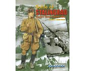 Szczegóły książki BATTLE OF STALINGRAD: RUSSIA'S GREAT PATRICK WAR