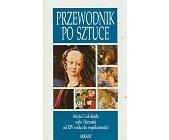 Szczegóły książki PRZEWODNIK PO SZTUCE