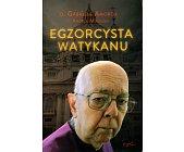 Szczegóły książki EGZORCYSTA WATYKANU