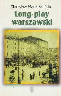 LONG-PLAY WARSZAWSKI