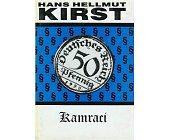 Szczegóły książki KAMRACI - 2 TOMY