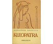 Szczegóły książki KLEOPATRA
