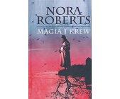 Szczegóły książki MAGIA I KREW