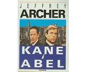 Szczegóły książki KANE I ABEL