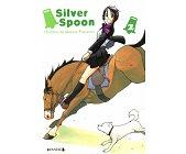 Szczegóły książki SILVER SPOON - TOM 2