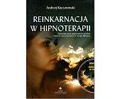 Szczegóły książki REINKARNACJA W HIPNOTERAPII