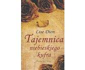 Szczegóły książki TAJEMNICA NIEBIESKIEGO KUFRA
