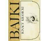 Szczegóły książki BAJKI
