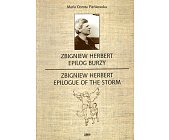 Szczegóły książki ZBIGNIEW HERBERT - EPILOG BURZY