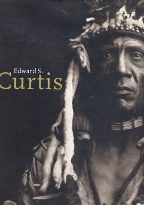 EDWARD SHERIFF CURTIS 1868 - 1952