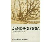 Szczegóły książki DENDROLOGIA