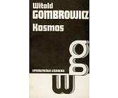Szczegóły książki KOSMOS