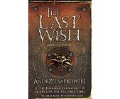 Szczegóły książki THE LAST WISH